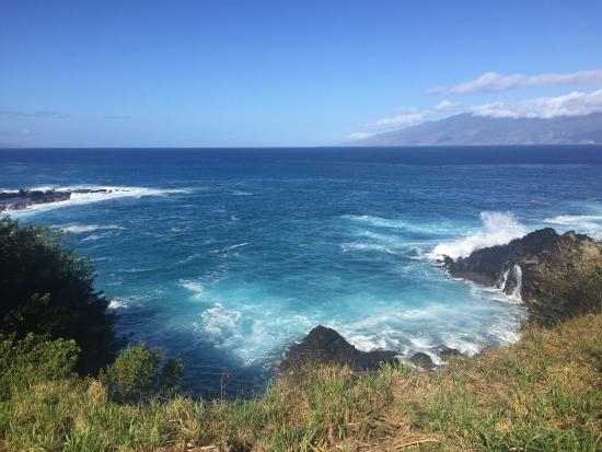 ‪Kapalua Coastal Trail‬