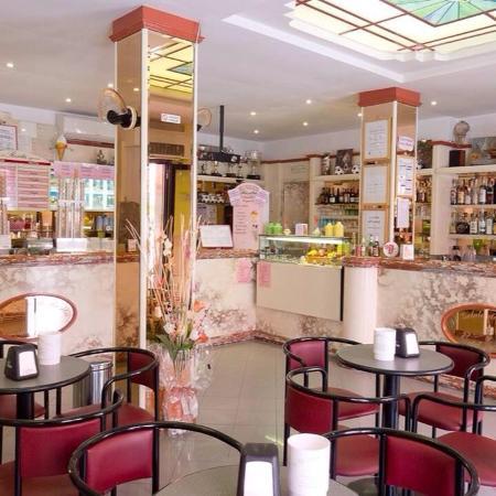 Ristorante il gelato di rosita in ancona con cucina italiana - Ristorante il giardino ancona ...