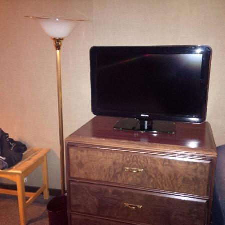 Garage Sale Furniture Picture Of Chateau Lacombe Hotel Edmonton Tripadvisor