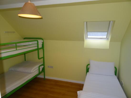 Paddy's Palace: Family Room