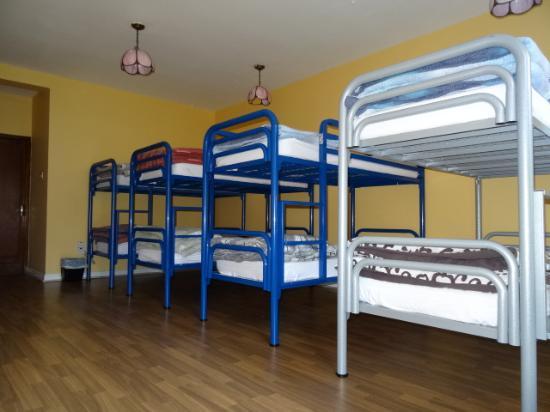 Paddy's Palace : 10Bed Dorm