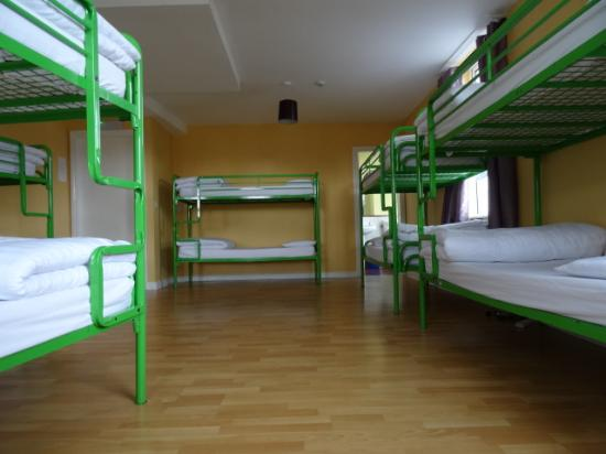 Paddy's Palace: 10Bed Dorm