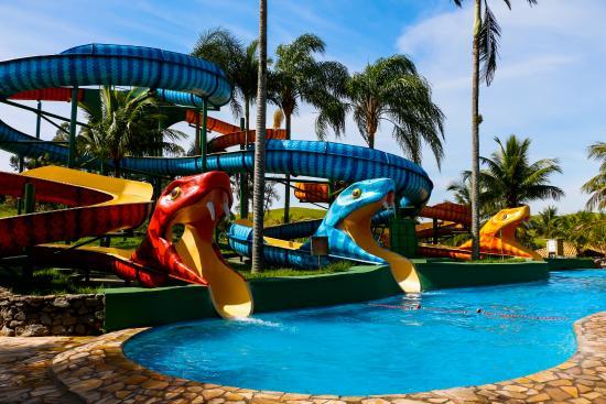 Aldeia Das Aguas Water Park