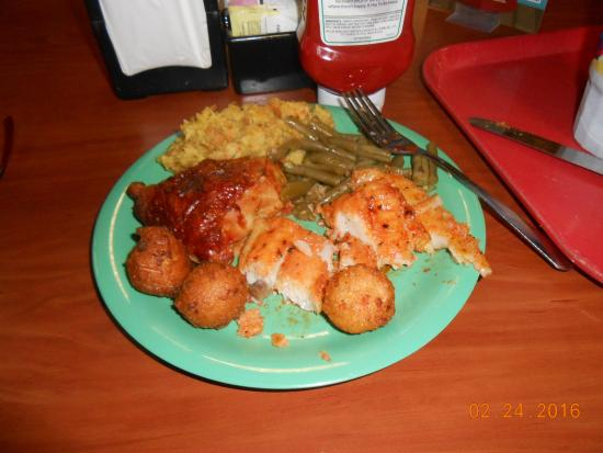 buffet picture of golden corral  cape coral tripadvisor