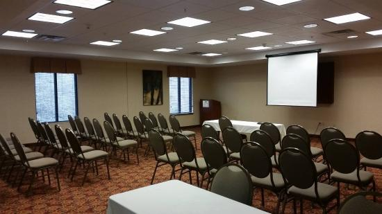 Comfort Suites Altoona : Meeting Room