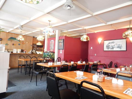 Chinese Restaurants Shepherdstown Wv