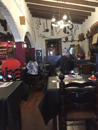 Restaurant mas pi pineda de mar ristorante recensioni for Restaurant pineda de mar
