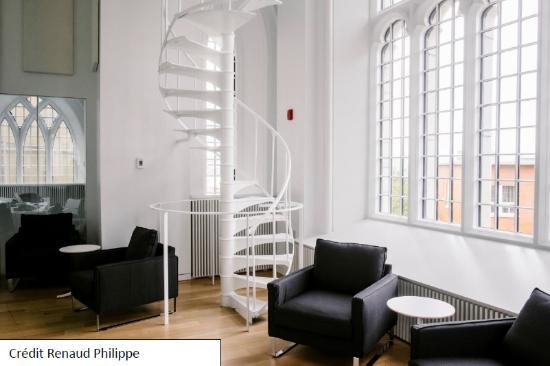 cbe0a43375f Crédit Renaud Philippe - Photo de Maison de la litterature