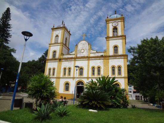 Shrine of Nossa Senhora da Graça