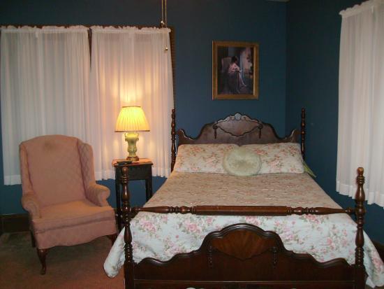 Arkansas House: Mother's Room