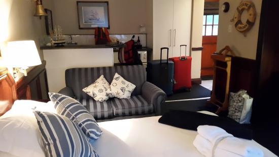 Brighton Lodge Guest House Photo