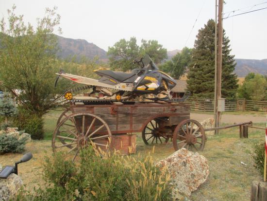 Foto de Stagecoach Inn & Suites