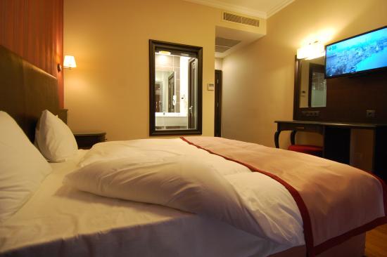 Sultan Mehmed Hotel : room