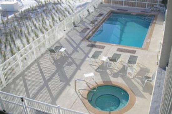 Seafarer Destin 2 Bedroom Beachfront... - HomeAway Destin