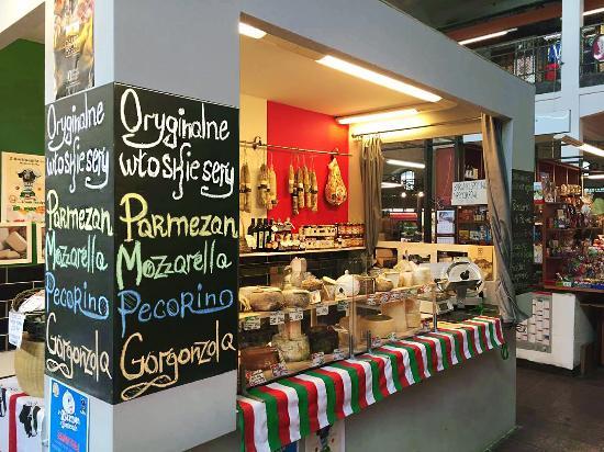 Daniel's Formaggi & Salumi