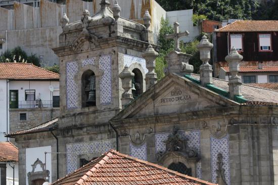 Church of São Pedro de Miragaia