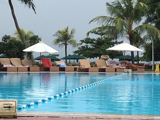 Pool - Prama Sanur Beach Bali Photo