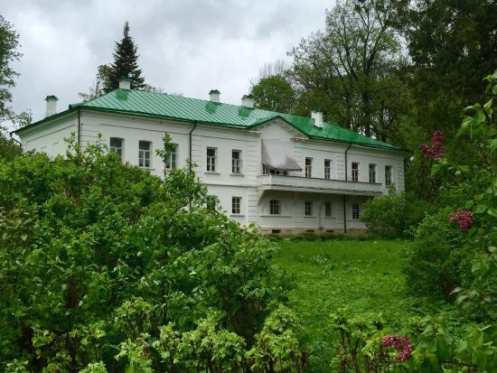 Museum-estate of Leo Tolstoy