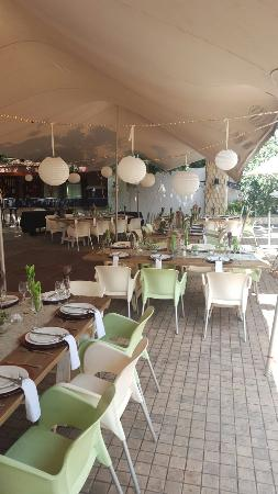 Restaurant Fandangos Three Rivers Vereeniging South Africa