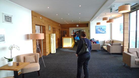 Hotel Waldegg Foto