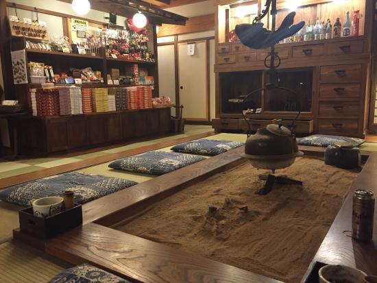 jantar picture of hanaougi bettei iiyama takayama tripadvisor rh tripadvisor com ph