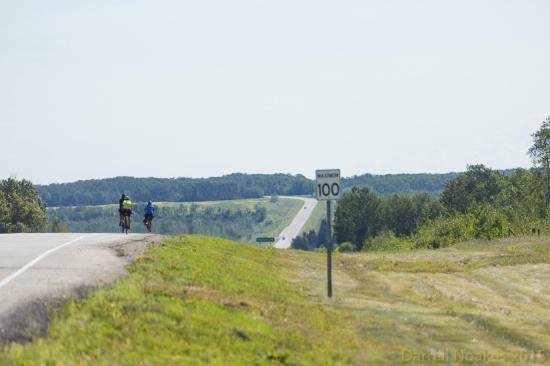 Melfort, كندا: Yellow Creek, near Melfort, Saskatchewan