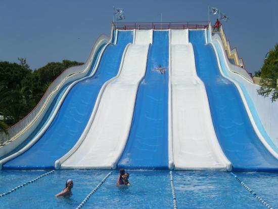 Aquashow Park Image