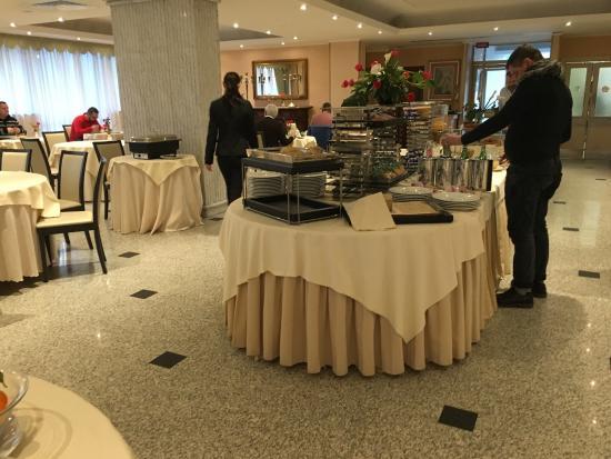 cena e colazione picture of enea hotel pomezia tripadvisor rh tripadvisor co za