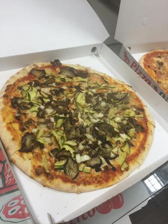 Pizzeria Da Jerry