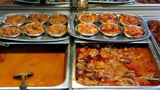 Simla Curry Leaf Restaurant
