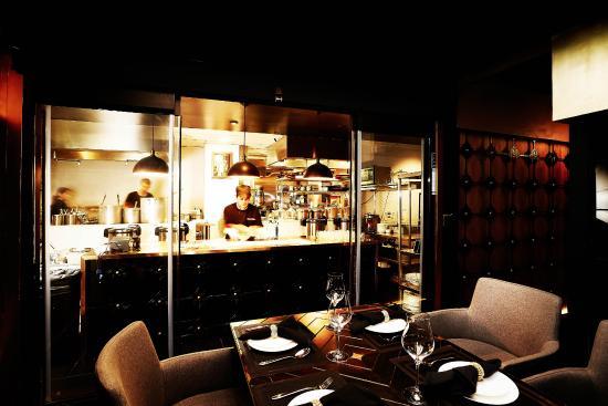 Noi Thai Cuisine: Chef table