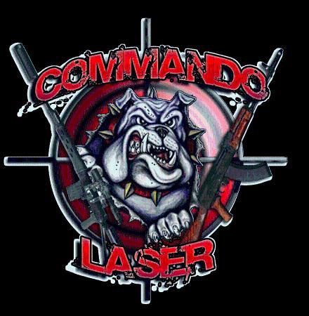Commando Laser