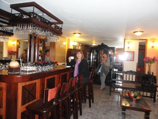Casa Andina Classic - Miraflores San Antonio照片