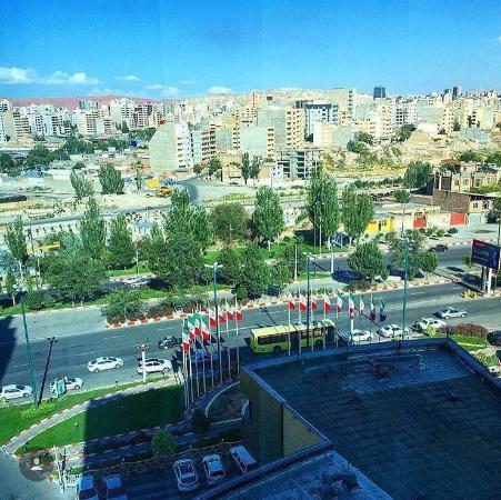 Shahryar International Hotel Tabriz : photo0.jpg