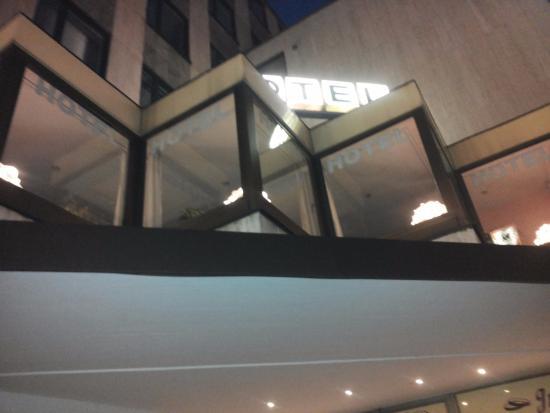 Hotel Euler Haus