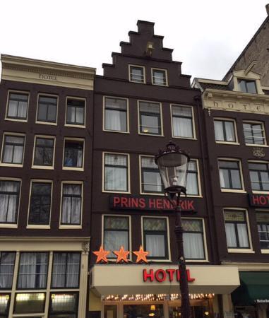 hotel where the jazz icon chesney chet baker died picture of rh tripadvisor com