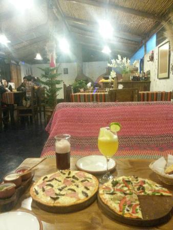Pizzeria Restaurant Quinua