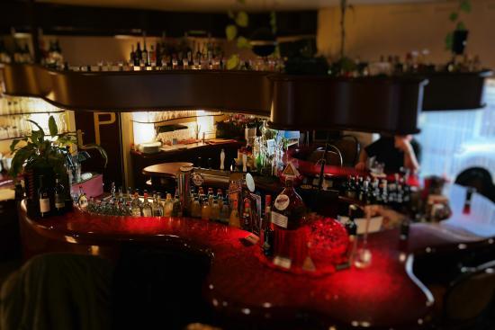 Zwischengang picture of uptown restaurant bistro for Cuisine uptown