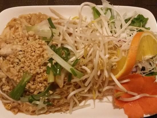 Thai Flame Restaurant : 20160226_180313_large.jpg