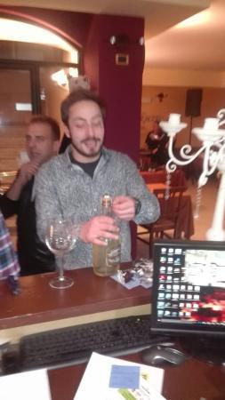 Bar La Strega