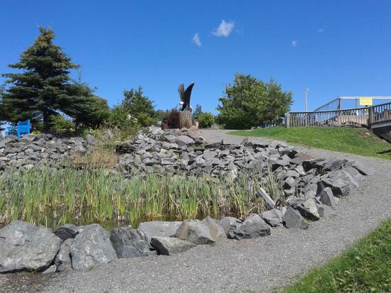Stewiacke, Kanada: Mastodon Ridge