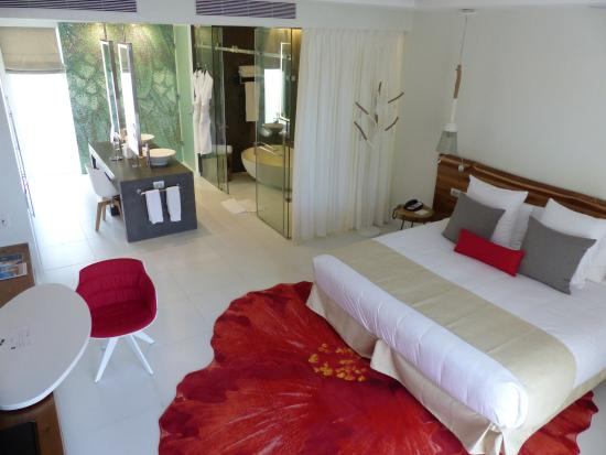 Chambre oasis zen picture of club med punta cana punta - Club med punta cana chambre club famille ...