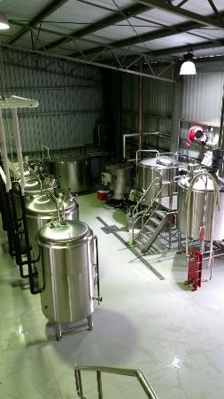 Bandicoot Brewing Pty Ltd