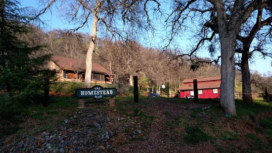 Ahwahnee, CA: Overview