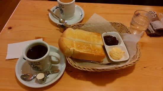Komeda Coffee Kisarazu Jozai