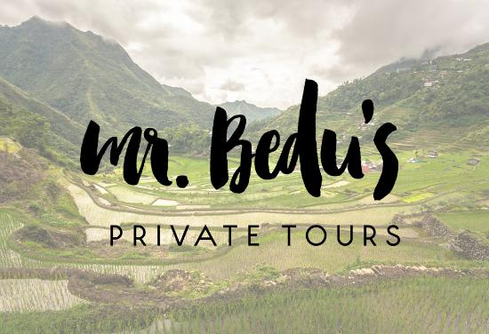 Mr. Bedu's Tours