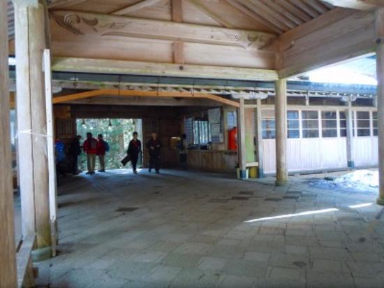 Mt. Atago: 愛宕神社を参拝