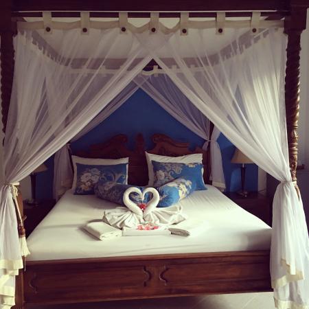 Aquarius Beach Hotel Sanur : photo0.jpg