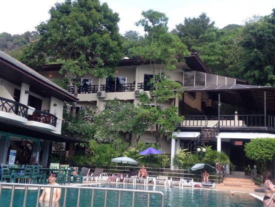 Anyavee Ban Ao Nang Resort: photo1.jpg