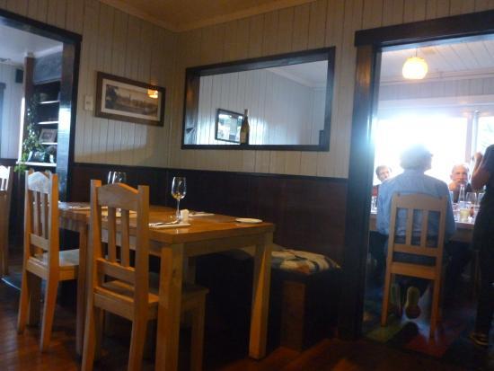Foto De La Jardinera Puerto Varas Interior Tripadvisor - Jardinera-interior